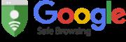 Selo de segurança Google, clique aqui para verificar